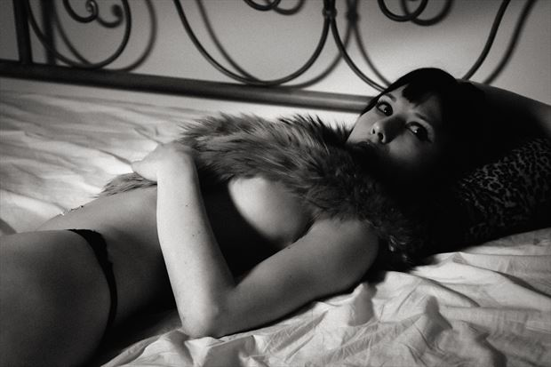 lingerie chiaroscuro photo by photographer ely cooper