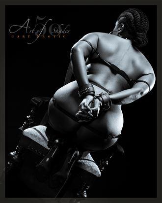 lingerie erotic photo by photographer arterotic