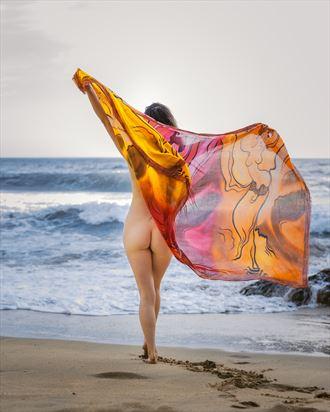 lingerie erotic photo by photographer avery boudoir