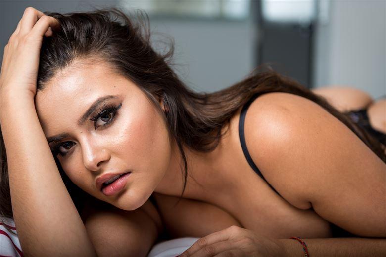 lingerie erotic photo by photographer steve osmond