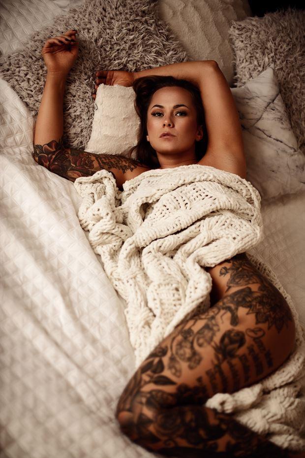 lingerie fantasy photo by photographer ekman