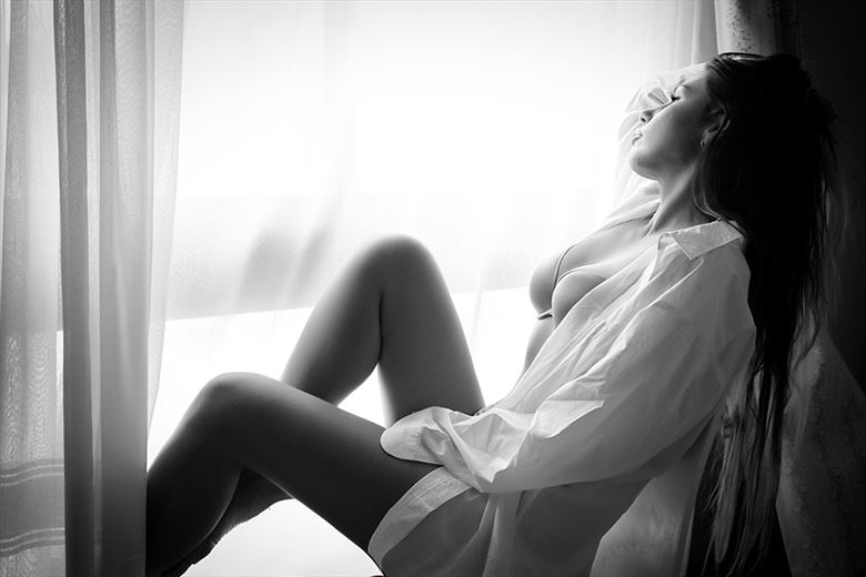 lingerie glamour photo by photographer akuna photography