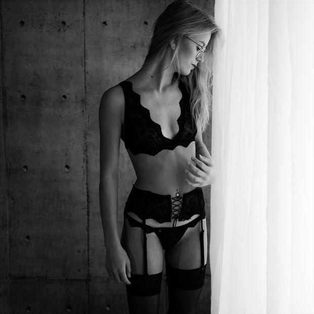 lingerie natural light photo by photographer per d