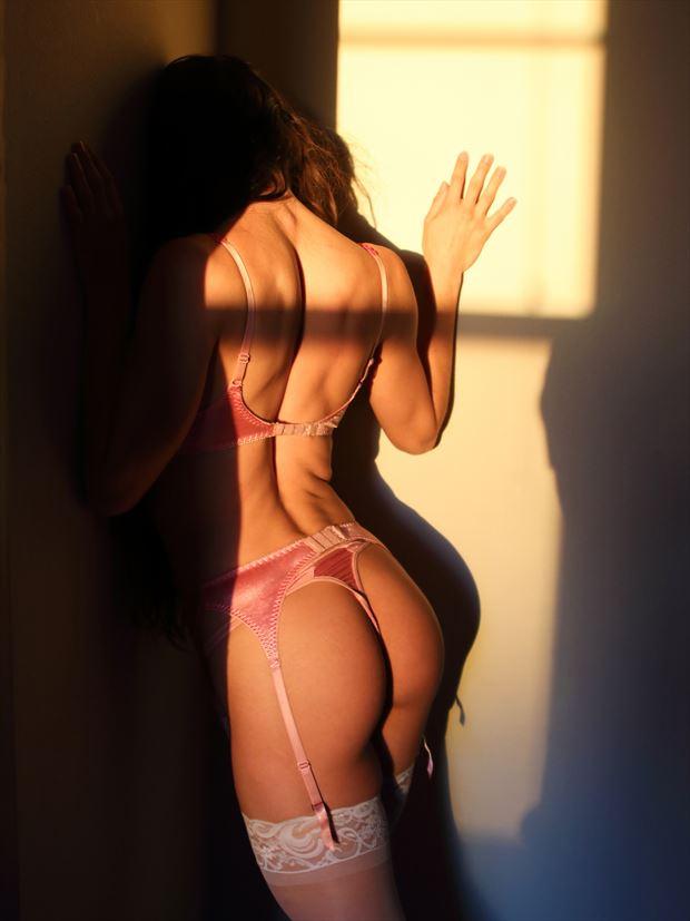 lingerie natural light photo by photographer robert davis