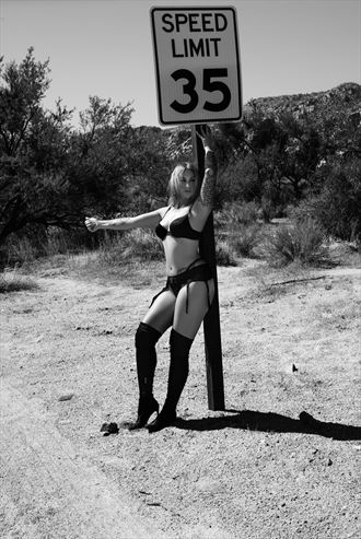 lingerie nature photo by photographer boudoir worldwide
