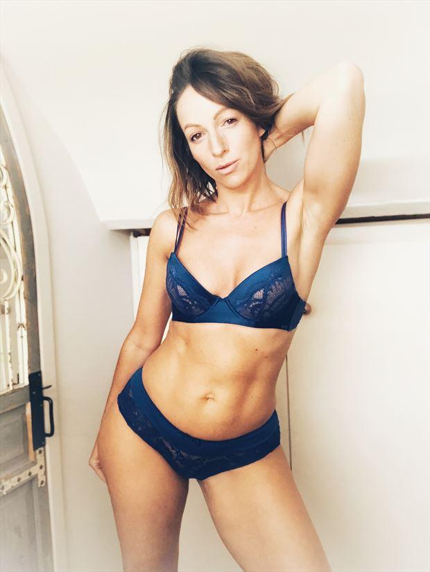 lingerie photo by model 1sadie