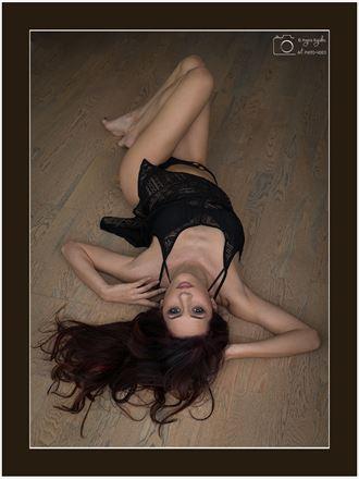 lingerie photo by photographer boudoir art kal