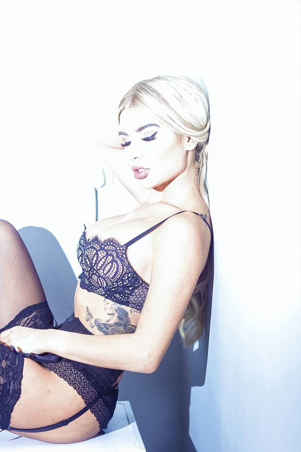 lingerie photo by photographer studiodenz