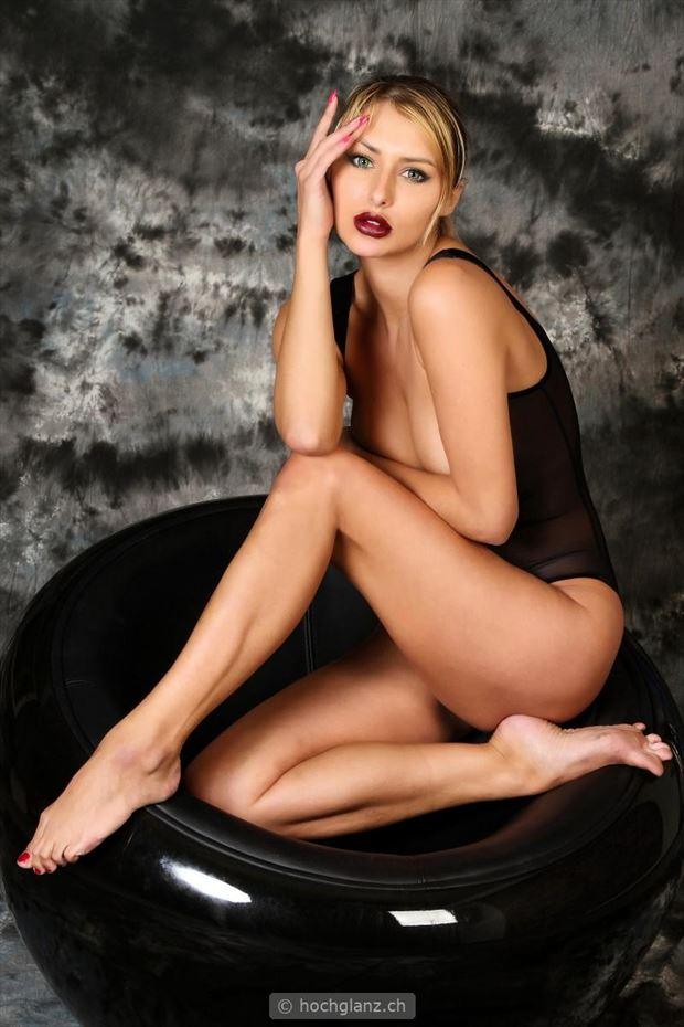 lingerie pinup photo by photographer hochglanz ch