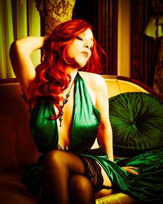 lingerie sensual photo by model jadevamp1986