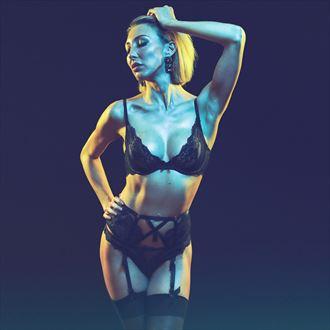 lingerie sensual photo by photographer alexcadelphoto