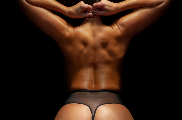 lingerie sensual photo by photographer goadken