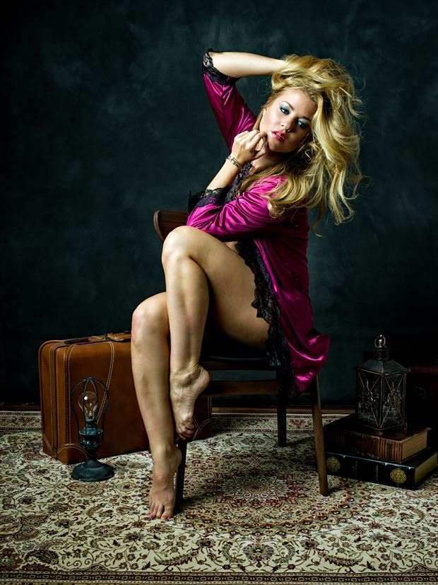 lingerie sensual photo by photographer nine80photos