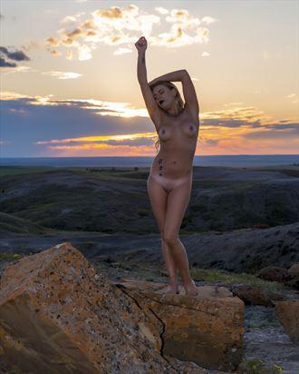lintendo i artistic nude artwork by photographer photo kubitza
