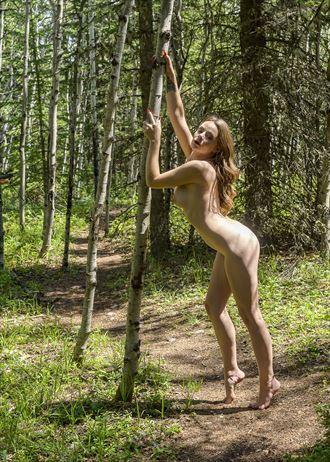 lintendo ix artistic nude artwork by photographer photo kubitza