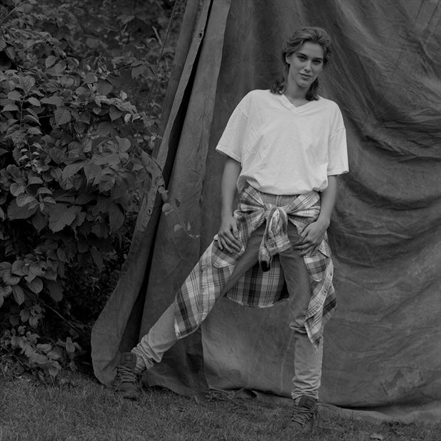 lisa hamilton ma 1998 nature photo by photographer scott ryder