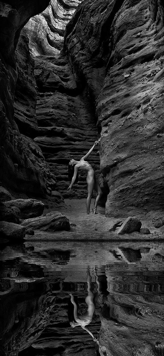 lissa jean artistic nude photo by photographer danwarnerphotography