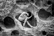 little wild horse canyon artistic nude photo by model april a mckay