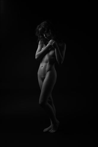 liv artistic nude photo by photographer terry eaton