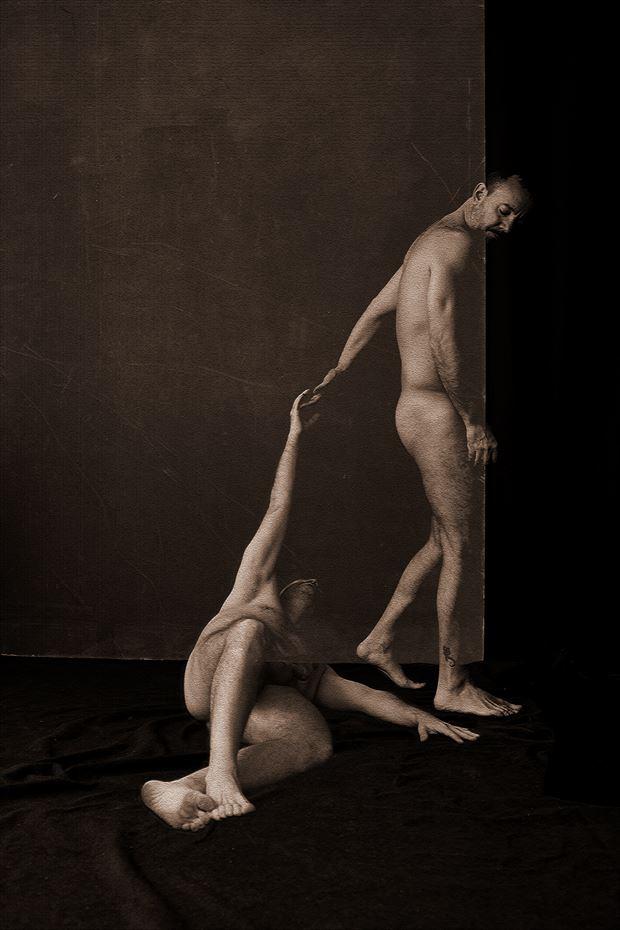 llev%C3%A1ndome autorretrato implied nude photo by photographer gustavo combariza