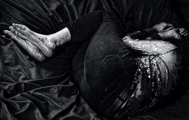 lockdown erotic photo by model cosmopolitano