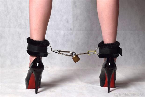 locked erotic photo by photographer jb modelwork