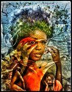 lola 1 fantasy artwork by artist gustavo guinand