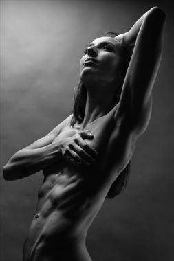 look up artistic nude photo by model bianca giurgiu