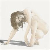 looking discreetly Digital Artwork by Artist ianwh