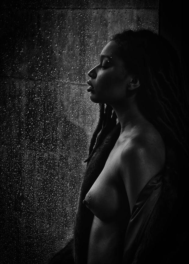 looking for more artistic nude artwork by model nura noor