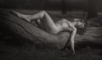 loreley artistic nude photo by photographer symesey