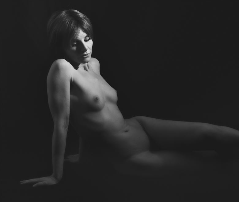lost in a dream artistic nude photo by photographer excelsior
