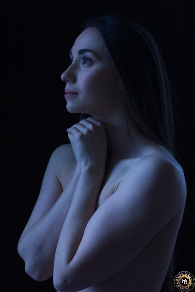 lost in thought implied nude photo by photographer nakedbeauty