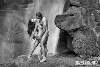 love affair Artistic Nude Photo by Photographer Bruno Birkhofer
