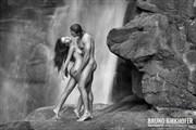 love affair Artistic Nude Photo by Photographer Bruno Birkhofer