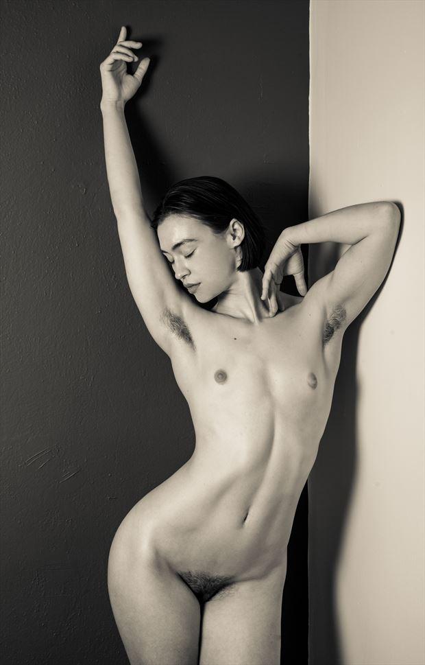 lovinia elegancepersonified artistic nude photo by photographer risen phoenix