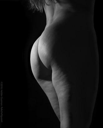 lower back artistic nude photo by photographer rakehellguzart