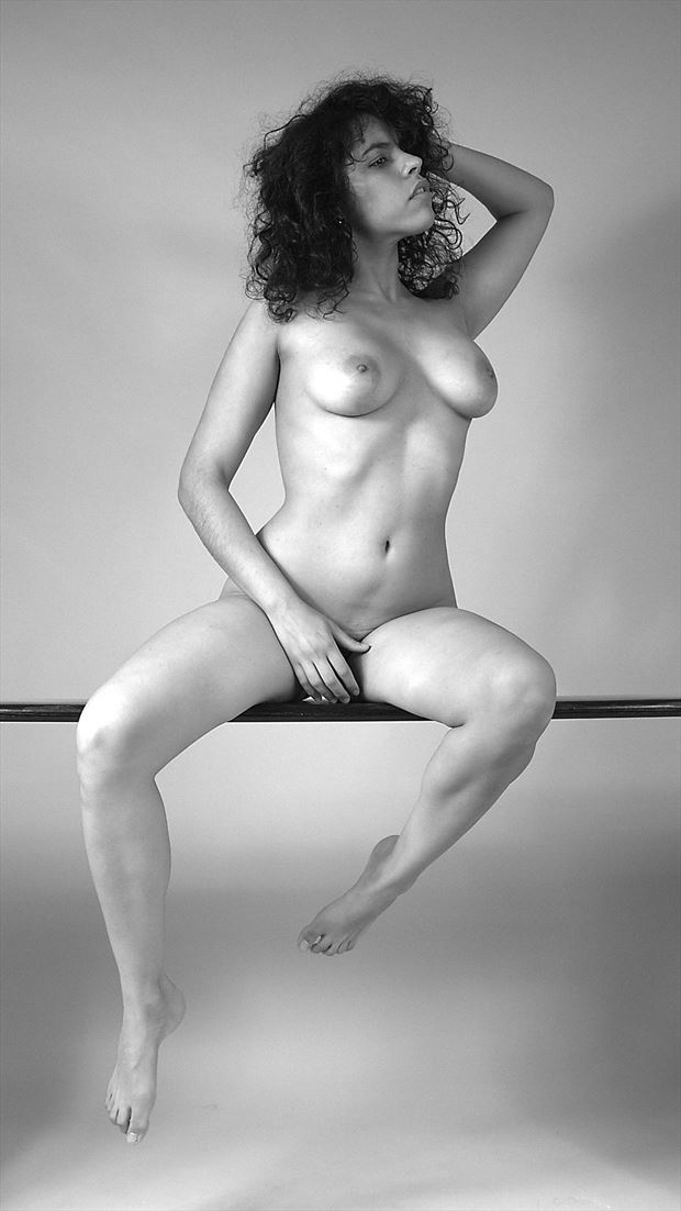 lucia02 artistic nude photo by photographer pblieden