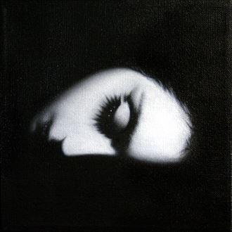 lullaby sensual artwork by artist george paul miller