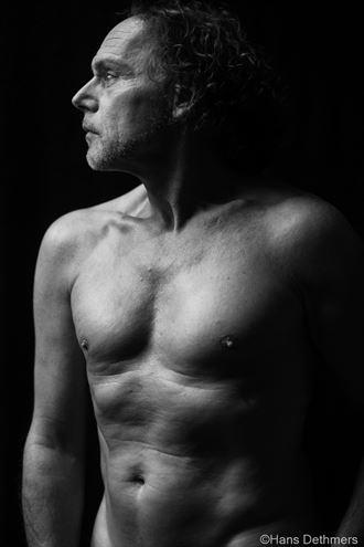 lyam077 artistic nude photo by photographer dephotoman