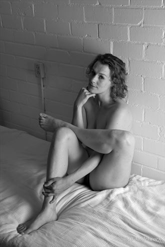 m artistic nude photo by photographer jb modelwork