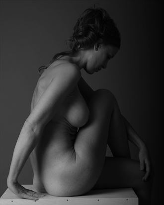 madeleine artistic nude photo by photographer iancentric