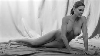 madeleine ix artistic nude artwork by photographer photo kubitza