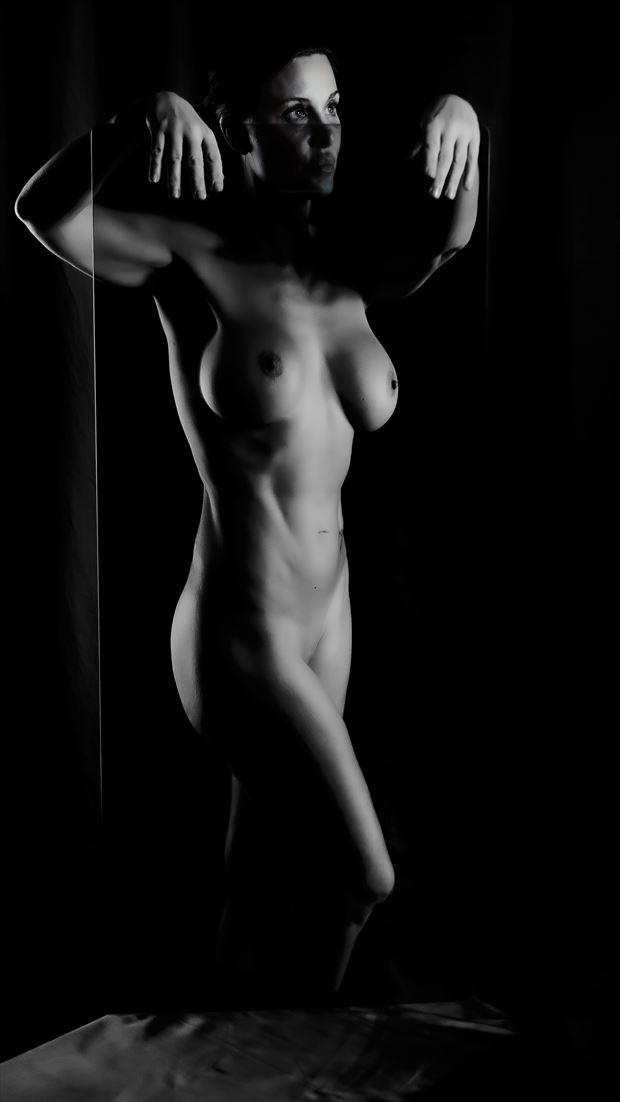 madeleine viii artistic nude artwork by photographer photo kubitza