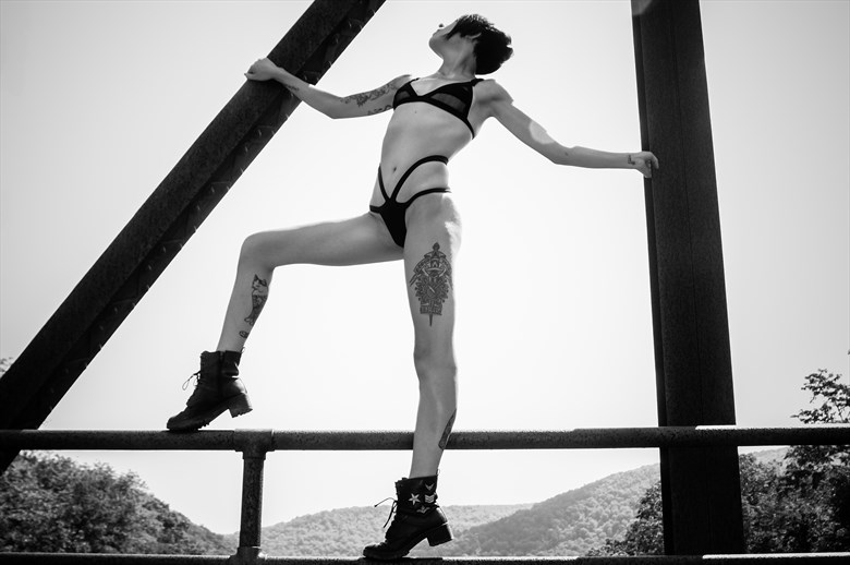 madi 4 Fashion Photo by Photographer studio621t