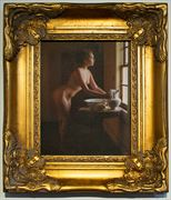 madison morning bath artistic nude photo by photographer studio2107