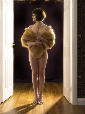 majesty erotic photo by photographer psychefineart