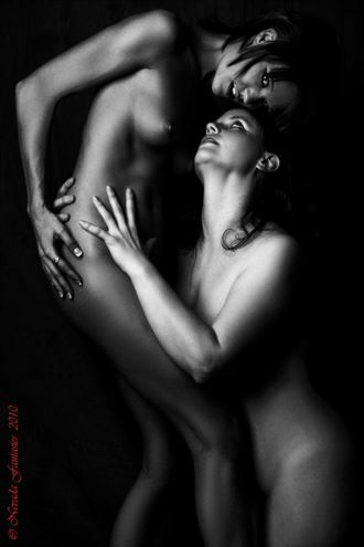 making friends artistic nude photo by photographer nevada fantasies