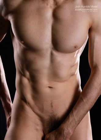 male nude josh humble model artistic nude photo by model josh