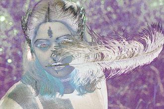 malihak no 3 gothic artwork by photographer markdanley